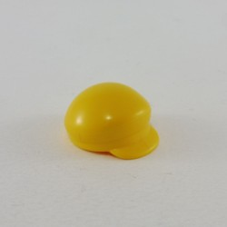 Playmobil 21703 Green & Orange man with Barefeet