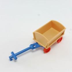 Playmobil Ouvrier avec Pioche