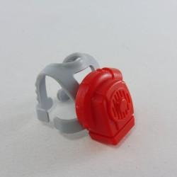 Playmobil rail droit LGB1008 81,5mm Rail de Coupure avec Diode