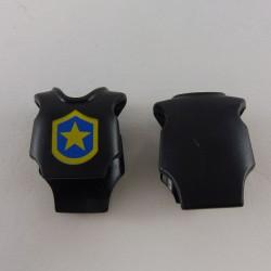 Playmobil Aventuriere avec Fusil