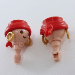 Playmobil Pirate avec Accessoires