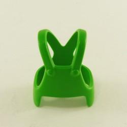 Playmobil Gros Rocher Marron