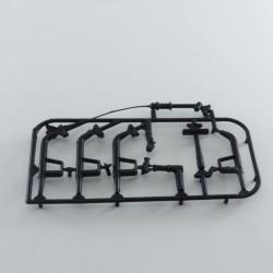 Playmobil Black Bust