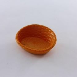 Playmobil Paire de Bras Oranges Foncés Droits