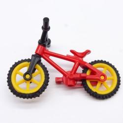 Playmobil Lot de 2 Chiens avec Panier & Os
