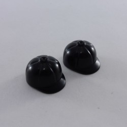 Playmobil Child Girl Blue 1900 5312 White Collar