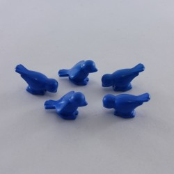 Playmobil Child Girl Pink White 1900 5339 3068