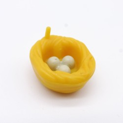 Playmobil Enfant Fille Bleu Blanc dessins 3067