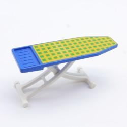 Playmobil Enfant Garçon Bleu Lignes Vert Violet 3964 3175 5921