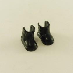 Playmobil Set of 2 Black Projectors
