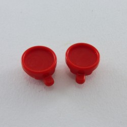 Playmobil Notice Originale 1900 5322