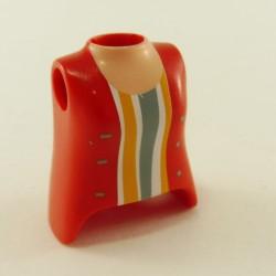 Playmobil Fenetre Persienne Verte Safari Set 4064