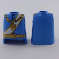 Playmobil Cape Rouge Vintage 3261 3335 3331 3405 Usée