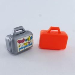 Playmobil Sol de tipi Indien