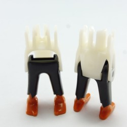 Playmobil Batch of 2 New Triangles of Indication