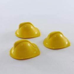 Playmobil Lot de 4 Caisses pour Bouteilles