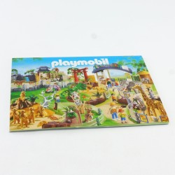 Playmobil Grand Toit Rouge System X