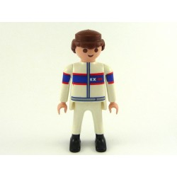 Playmobil Astronaute