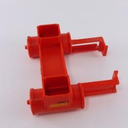 Playmobil Paire de Bras Aubergine