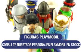 FIGURAS PLAYMOBIL