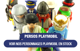 personnages seuls playmobil
